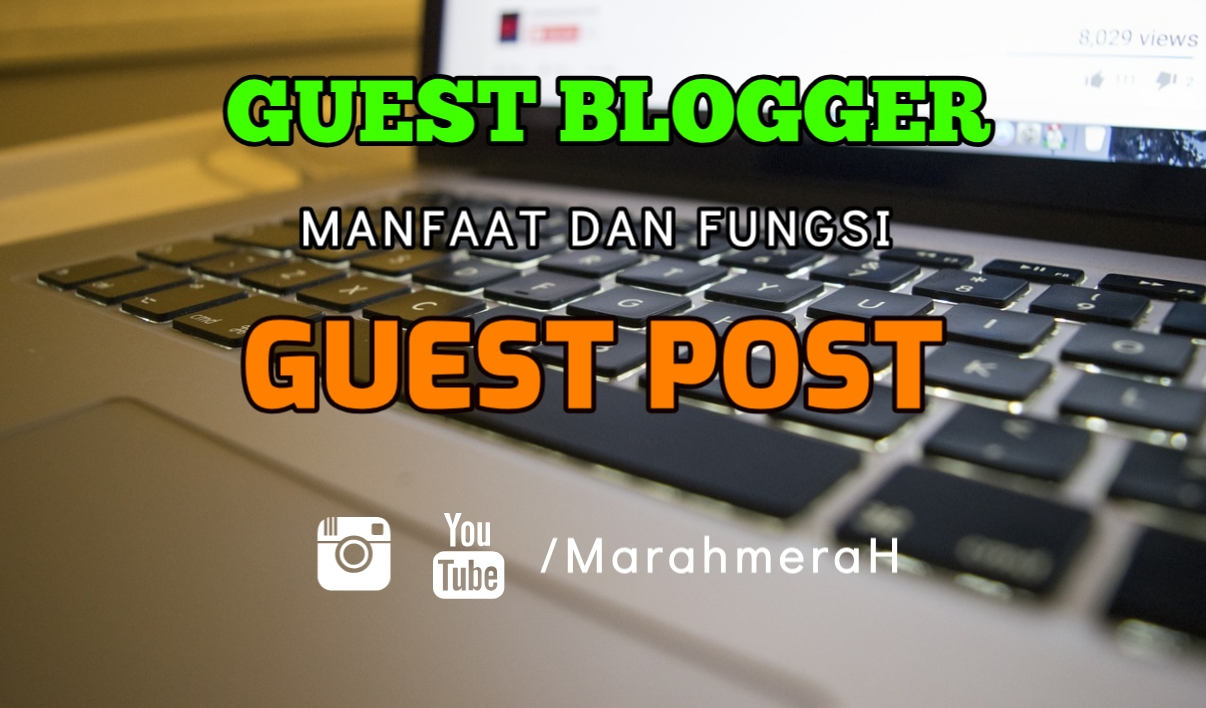 Guest Bloggers