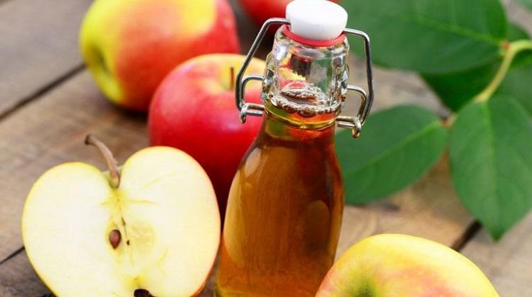 Cuka Apel untuk Diet