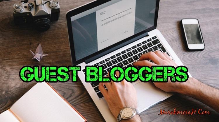 Panduan Singkat Menjadi Penulis Tamu (Guest Bloggers) Panduan menjadi penulis tamu menjadi kebutuhan bagi Anda seorang blogger. Menjadi penulis tamu atau biasa di sebut Guest Bloggers dapat memberikan keuntungan pada kedua belah pihak, selain untuk membangun backlink juga untuk menambah ketrampilan menulis dengan baik. Oleh karena itu marahmerah akan membagikan panduan menjadi penulis tamu. Blogging merupakan suatu jenis hobi yang menyenangkan bahkan…