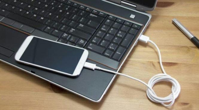 6 Cara Mempercepat Pengisian Baterai  Smartphone