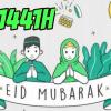 Kumpulan Ucapan Selamat Hari Raya Idul Fitri