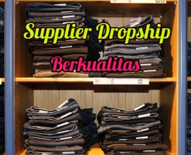 Tips Memilih Supplier Dropship