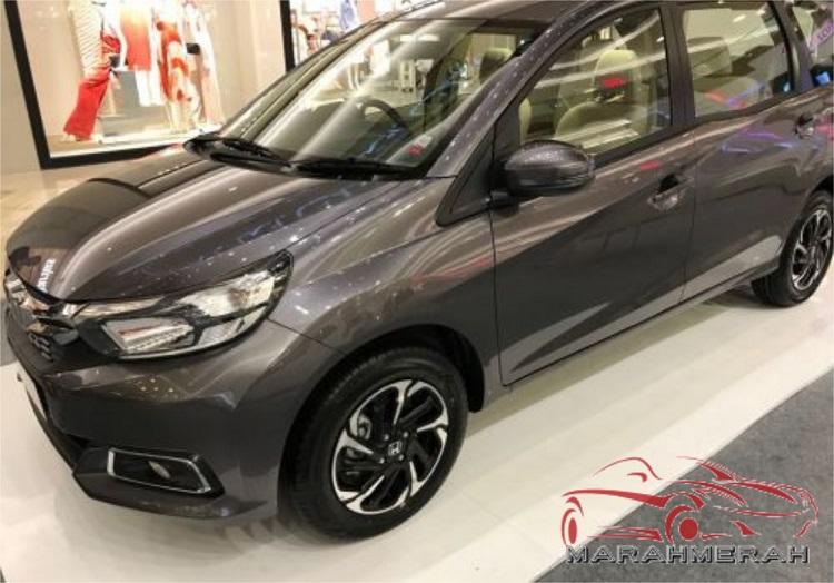 Honda Mobilio Rp 194,5 juta