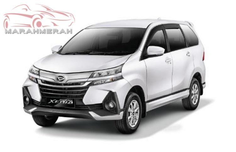 Daihatsu Grand New Xenia Rp 183,3 juta