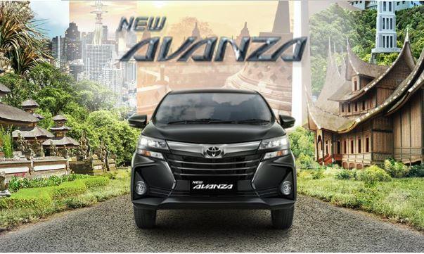 Harga Toyota Avanza Bandung