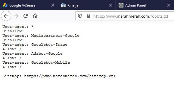 Anda Ingin Mempelajari Bagaimana Cara Membuat Robots.txt dan Meta Robots? Bagaimana Cara Membuat Robots.txt dan Meta Robots? Belajar SEO tidak hanya berada di lingkup meriset kata kunci, menulis konten dan membangun link. Ada beberapa hal penting yang setidaknya harus Anda pelajari juga. Yaitu belajar teknik coding dan bahasa web. Salah satu hal yang perlu Anda pelajari dari sisi bahasa web adalah bagaimana membuat robots.txt dan…