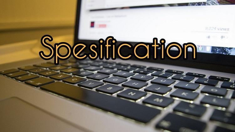Cara Melihat Spesifikasi Laptop